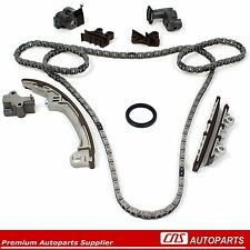 Timing Chain Kit w/o Gears Fits 01-04 Nissan Pathfinder Infiniti QX4 3.5L VQ35DE