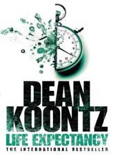 Life Expectancy,Dean Koontz