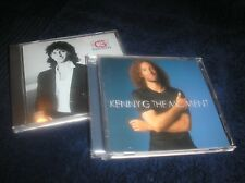 Duotones & The Moment by Kenny G CD's
