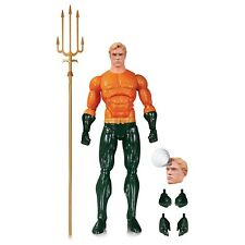 DC Comics Icons Aquaman Action Figure NEW Toys and Figures