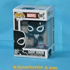 Spider-Man - Agent Venom Pop! Vinyl Figure (RS) #507