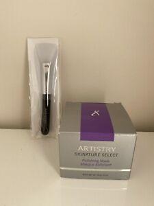 Artistry Skin Care Signature Select Polishing Exfoliating Mask With Spatula