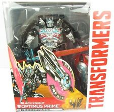 Takara Tomy Transformers Movie Advanced AD EX Black Knight Optimus Prime