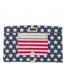 Miche Classic Shell Betsy Navy Canvas with a White Star Print New in Package