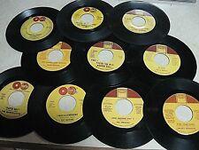 ALL TAMLA Northern Soul 45 LOT Marvelettes ISLEY Marvin Gaye Stevie SMOKEY