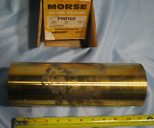 """Borg Warner Morse E04400 Pinfish Marine Brass Cutlass Sleeve Boat Bearing -11"""""""