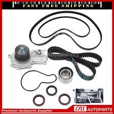 Timing Belt Kit Water Pump Serpentine Belt For 95-05 Dodge Neon Stratus 2.0L