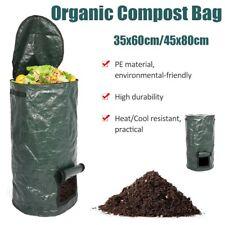 Ultimate Organic Compost Bin Alternative Bag & Compostable Kitchen Waste 45x80cm
