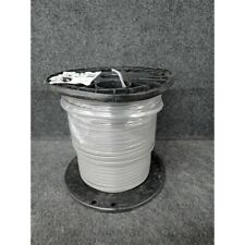 Southwire 13054212 Underground Feeder Cable, 500ft Reel, 14/2, Sol, Gray*