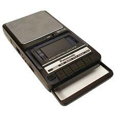Panasonic RQ-2102 Slimline Kassette Player Kult MC Recorder Kassettenrecorder