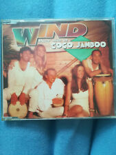 Maxi-CD  -  Wind  -  Mach' mich an - Coco Jamboo