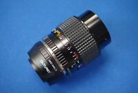 28-70mm f/3.5 lens for Olympus Panasonic micro four thirds M43 MFT em5 gh4 gh5