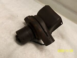 1938 Buick Heater Defroster Unit