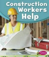 Construction Workers Help (Paperback or Softback)