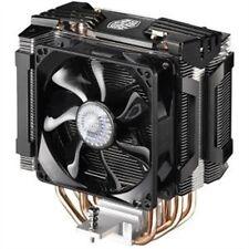 Cooler Master Hyper D92 - CPU Air Cooler with Dual 92mm Offset Push-Pull Fans