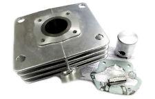 50ccm Tuning Zylinder 1-Ring Barikit Kolben Simson S51 KR51/2 Schwalbe SR50 S53