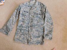 USAF ABU MAN'S UTILITY TOP COAT SIZE 40XL