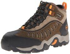 Timberland PRO Men's Mudslinger Mid WP Lace-Up Fashion Sneaker,Brown Nubuck,1...