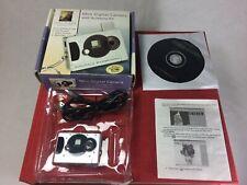 INNOVAGE Mini Digital Camera w/Accessory Kit 16Mb 1507651ASI NIB Still Video Web