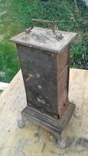 &&&  ANCIEN TOURNE BROCHE &  barbecue  &&& haut 43 cm &&&