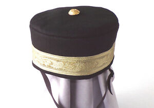Custom Order Futter Cap
