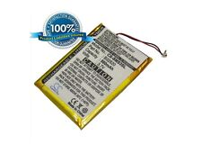 3.7V battery for Samsung YP-S3JABY, YP-S3JAGY, YP-S3AW Li-Polymer NEW