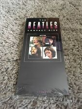 "BEATLES ""LET IT BE""  CD LONGBOX McCartney Ringo"