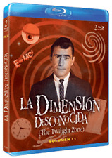 The Twilight Zone - La Dimensión Desconocida - Vol. 11 (Bluray)