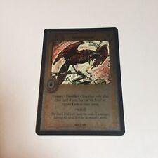 Spiritreaver Warlord Saga of the Storm Rare Foil Card Mint