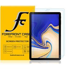 Samsung Galaxy Tab S4 10.5 Protector de Pantalla Ultrafina Funda HD Claro X2