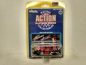 Action Course Ernie Irvan #28 Havoline 1996 Ford Thunderbird 1:64 Echelle Moulé