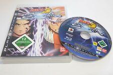 Naruto: Ultimate Ninja Storm PS3 PlayStation 3 PS3