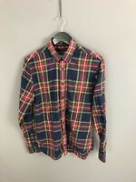 TOMMY HILFIGER Shirt - Medium - Check - Great Condition - Men's