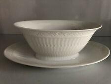 soßenkanne Maxwell /& Williams Kitchen salsera saucenkanne blanco porcelana