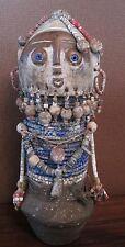 Ritual Child (Doll) - Ovambo / Kwanyama / Ovakwanyama peoples, Northern Namibia