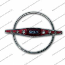 Aro claxon volante Seat 124 y 1430