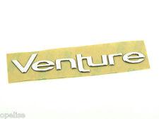 NUOVO ORIGINALE RENAULT Venture emblema distintivo PER KANGOO 2007 + MPV 16V DCI