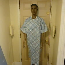 NEW Fashion Seal Healthcare - Hospital Gown Medical Gown - Large 1 size fit most