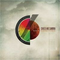COHEED AND CAMBRIA - Year Of The Black Rainbow CD