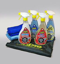 AMMO CAR CARE GIFT PACK - BIG SAVINGS/FREE BAG! GREAT GIFT FOR A CAR ENTHUSIAST
