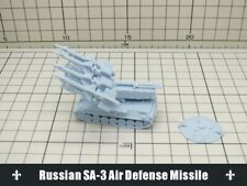 1/144 RESIN KITS Russian SA-3 Air Defense Missile
