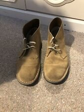 Clarks Desert Boots Taille 9