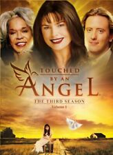TOUCHED BY AN ANGEL SEASON 3 VOL 1 New 4 DVD Set