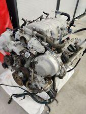 1UZFE VVTI engine, 4ltr V8. Lexus LS400 only 120k full service history