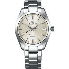Grand Seiko Spring Drive Men's Stainless Steel Watch SBGA283