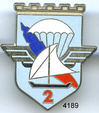 4189 - 17 RGP 2e Cie