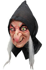 Snow White Witch Villain Adult Mask
