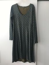 Horny Toad  long sleeve dress scoop neck casual size S