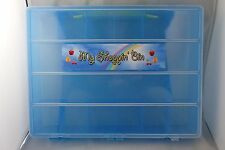 My Shoppin Bin Storage Box for Shopkins