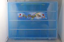 My Shoppin Bin Storage Box for Shopkins